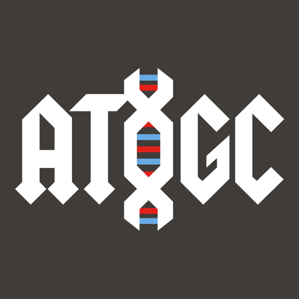 ATGC DNA