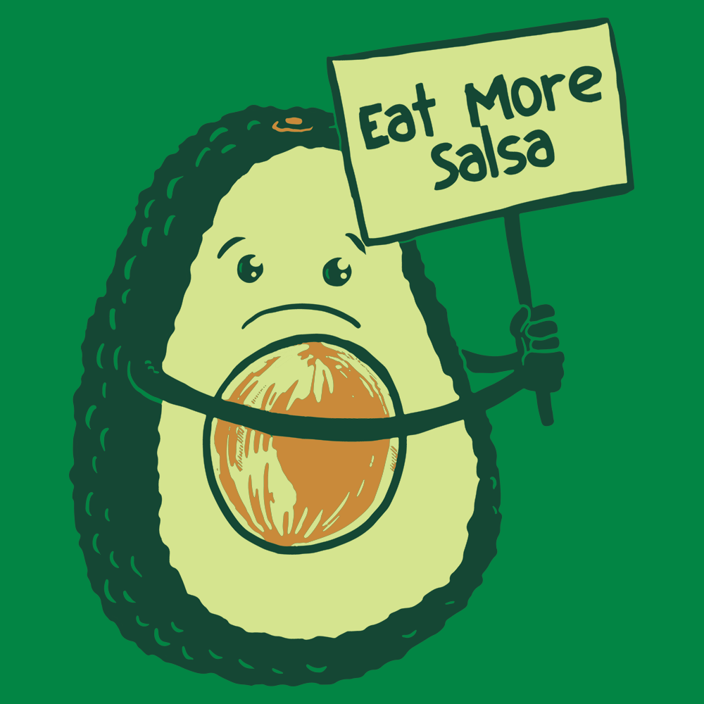 Eat More Salsa