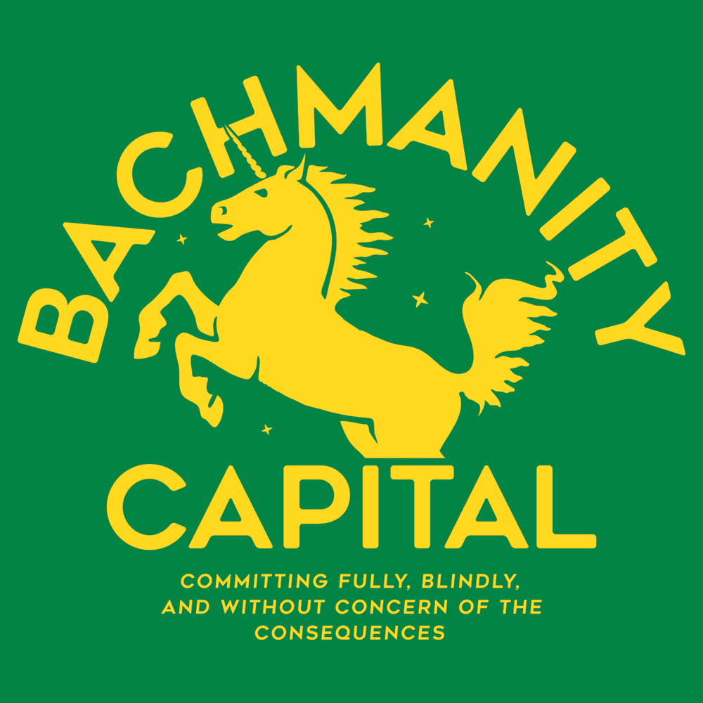 Bachmanity Capital
