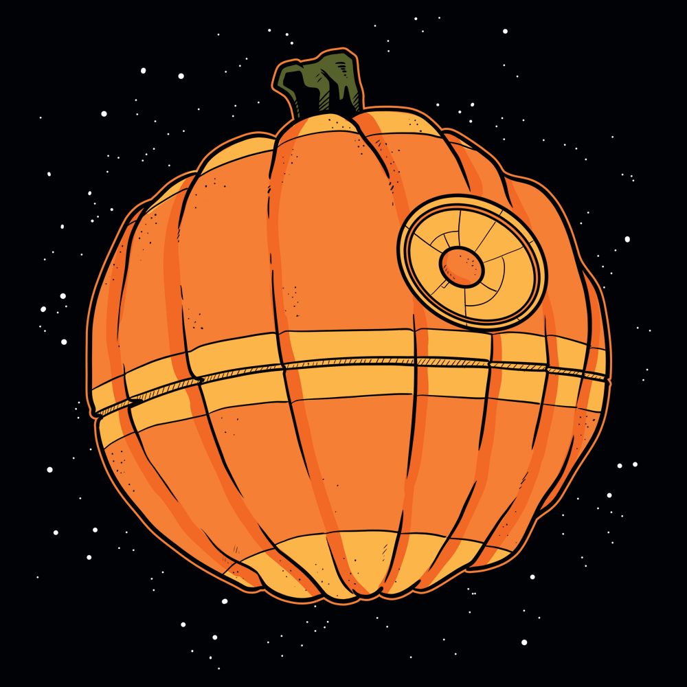 That's No Pumpkin