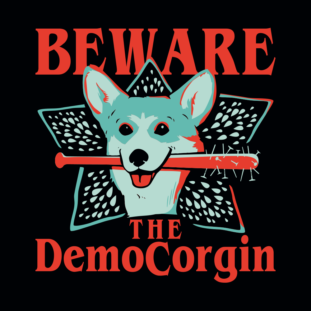 The DemoCorgin