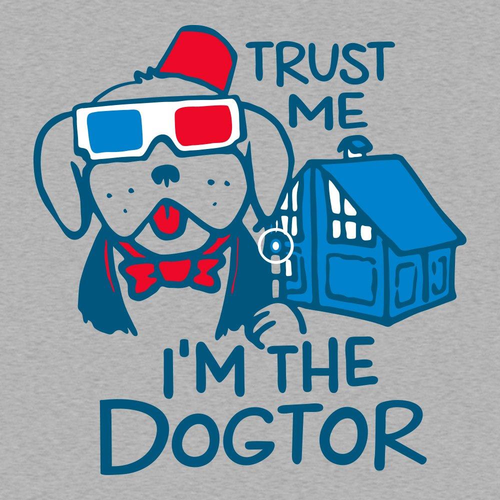 Trust Me, I'm The Dogtor