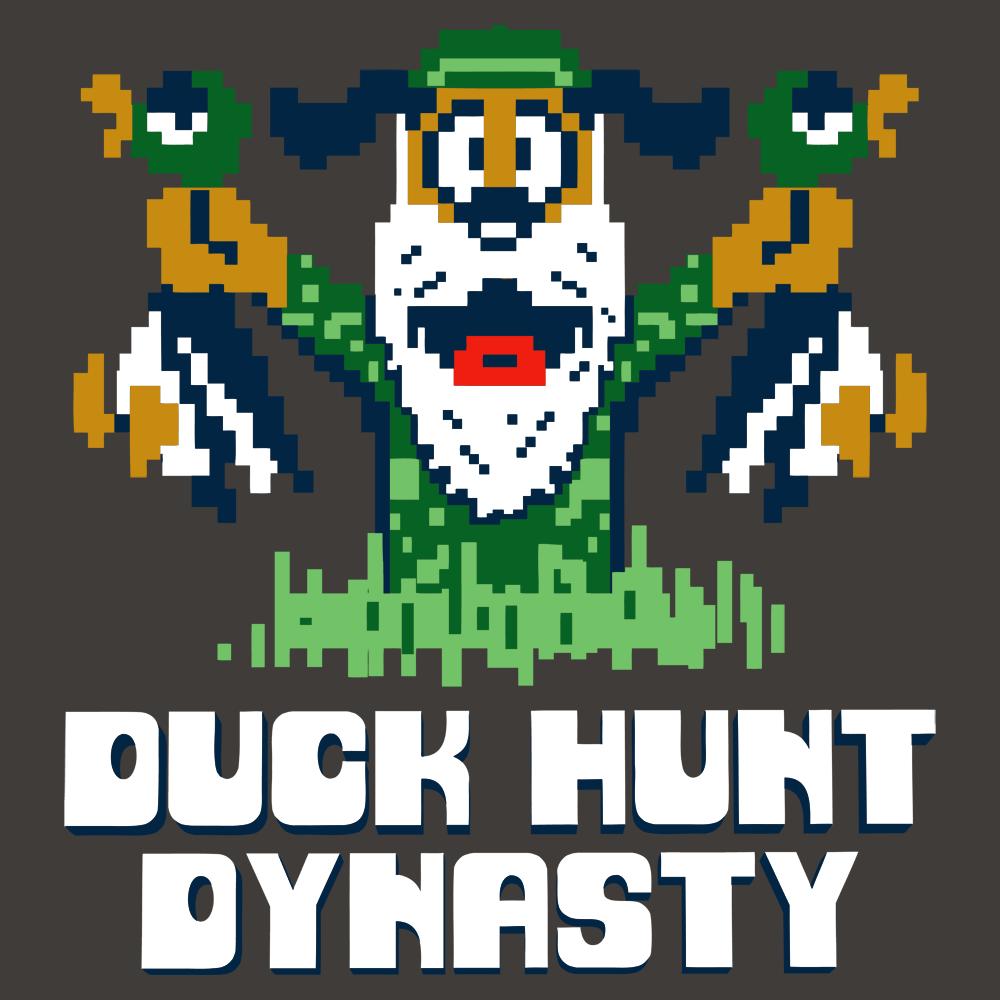 Duck Hunt Dynasty