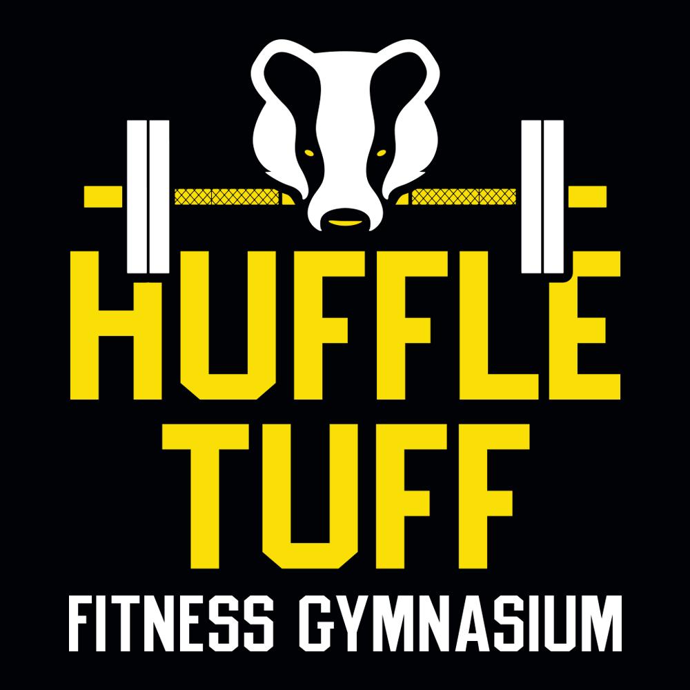 Huffle Tuff Gym