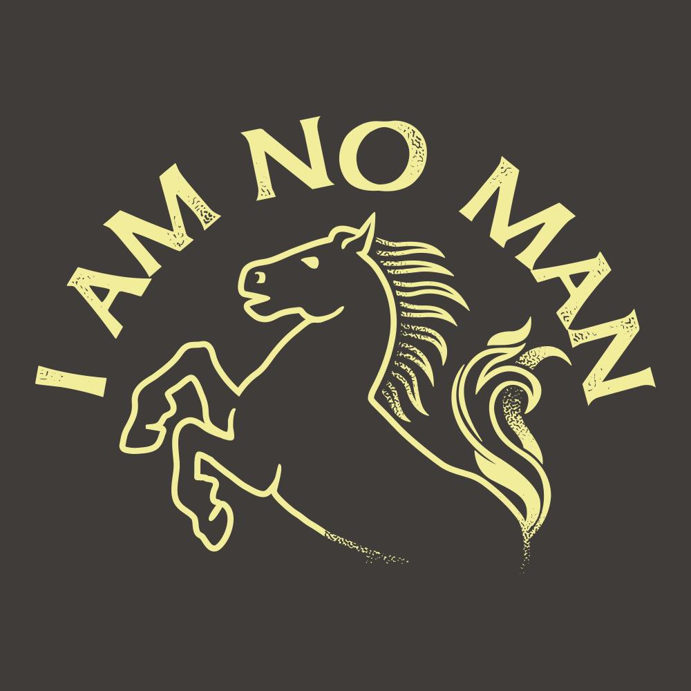 I Am No Man