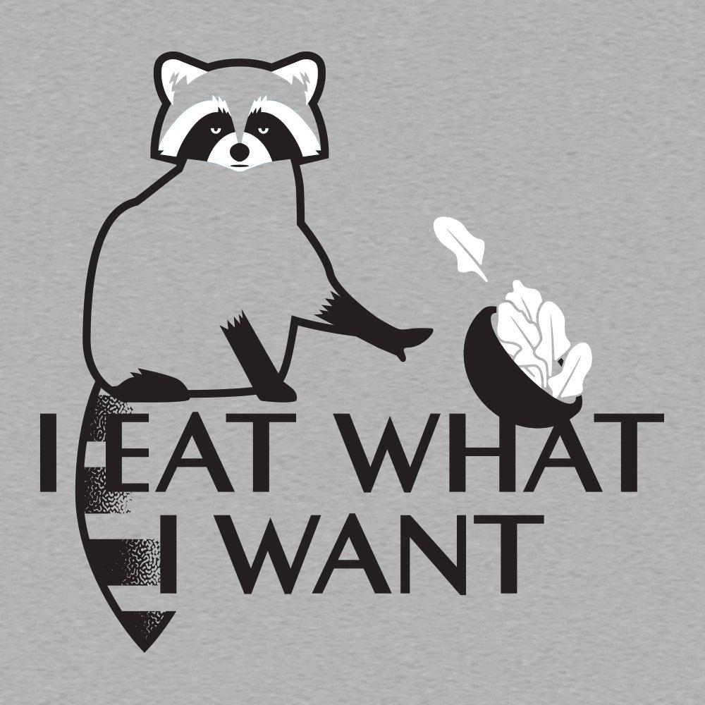 I Eat What I Want