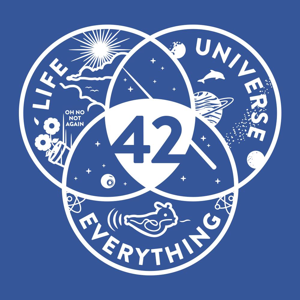 Life, Universe, Everything