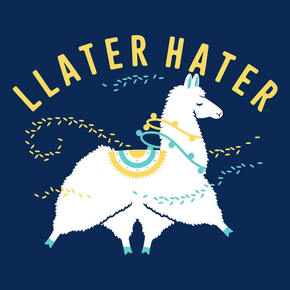 Llater Hater