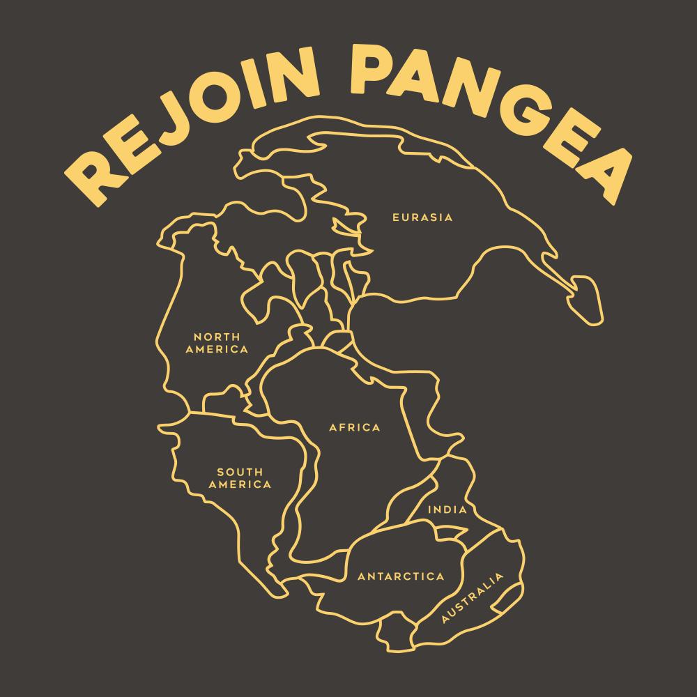 Rejoin Pangea