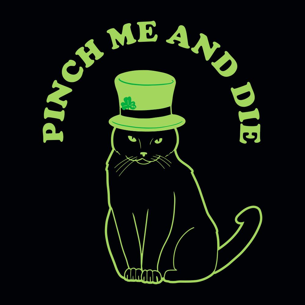 Pinch Me And Die