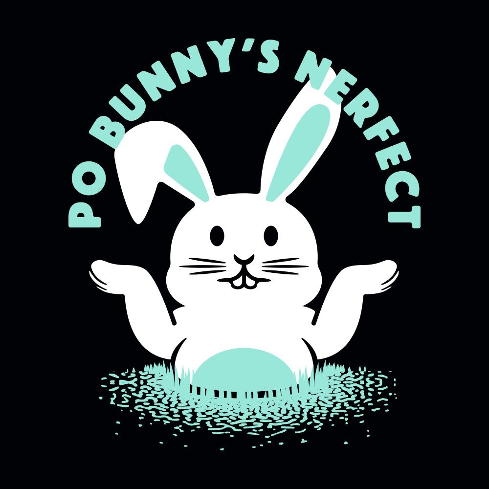 Po Bunny's Nerfect