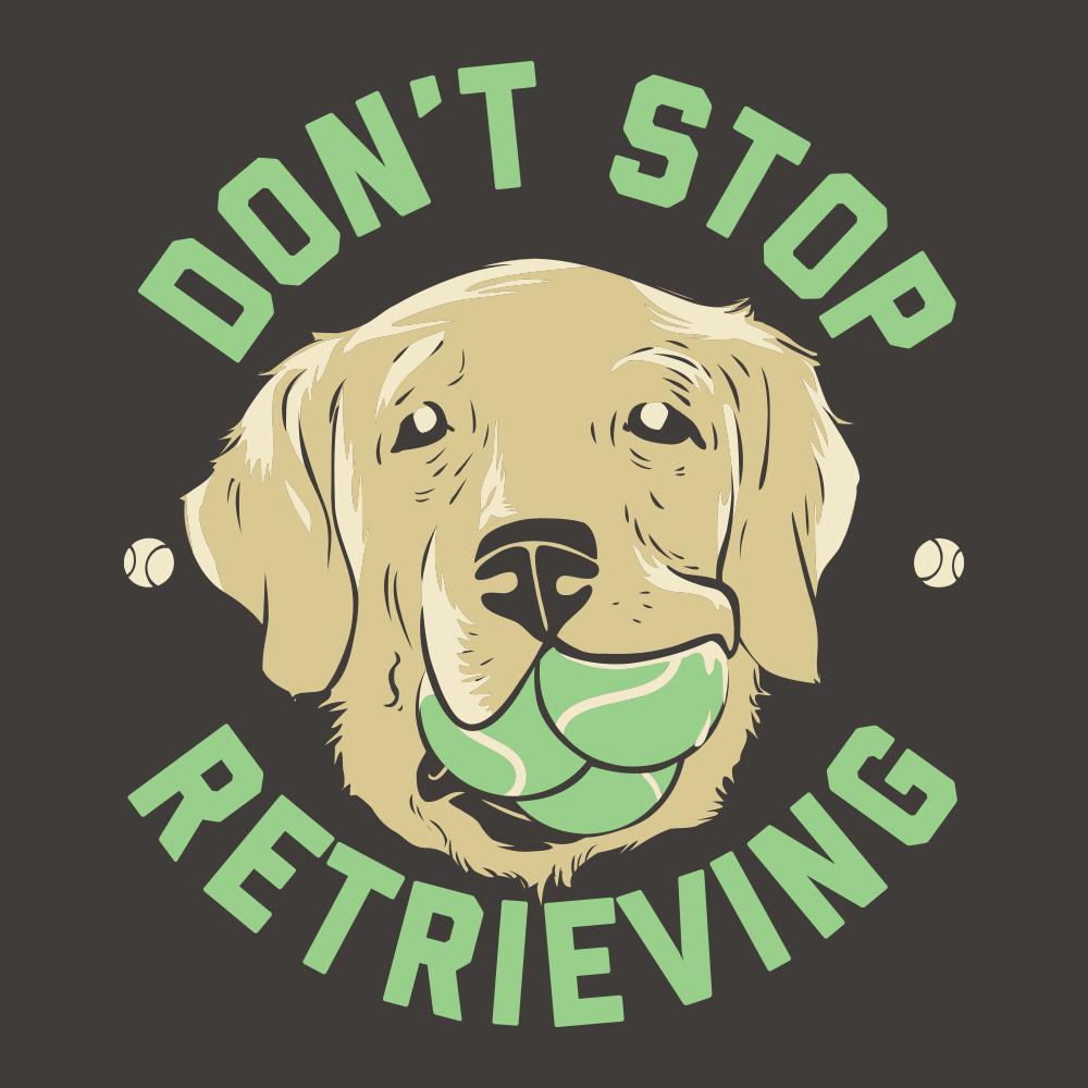 Don't Stop Retrieving