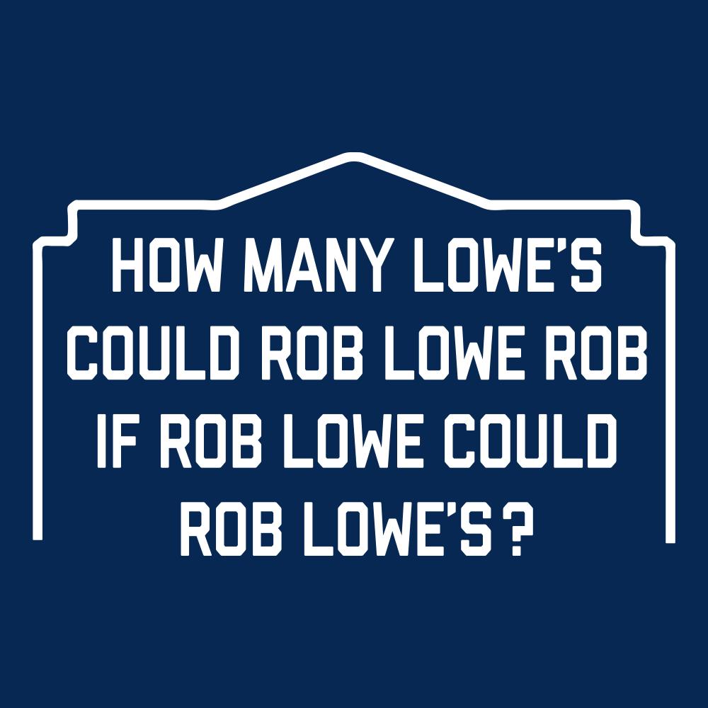 Rob Lowe Rob