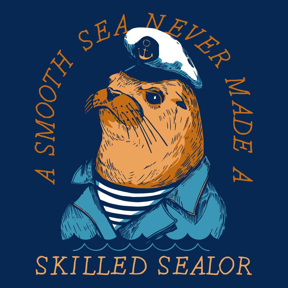 Skilled Sealor