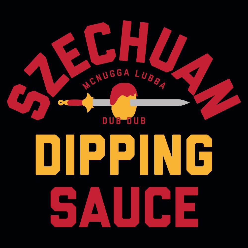 Szechuan Dipping Sauce
