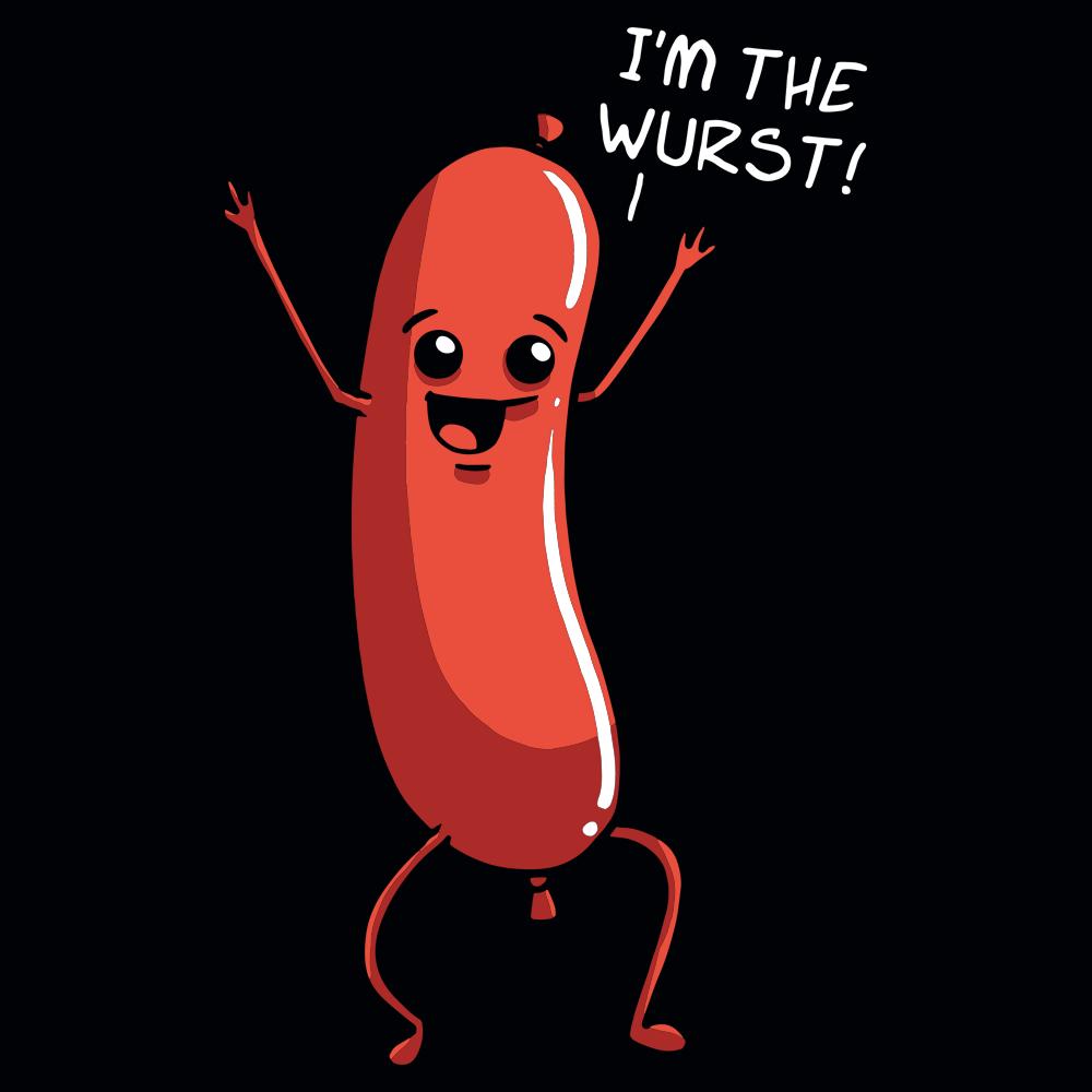 I'm The Wurst