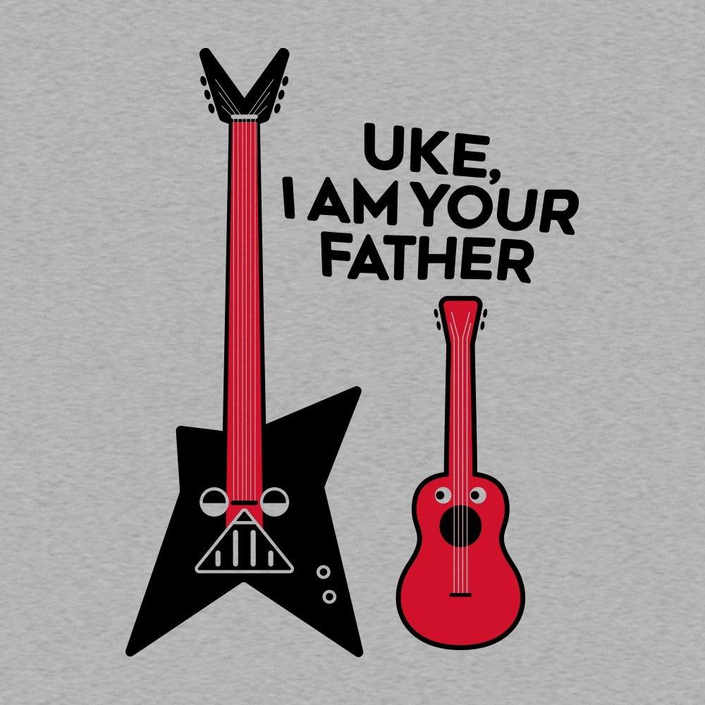 Uke, I Am Your Father