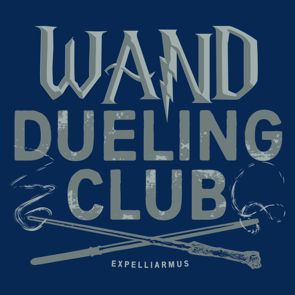 Wand Dueling Club