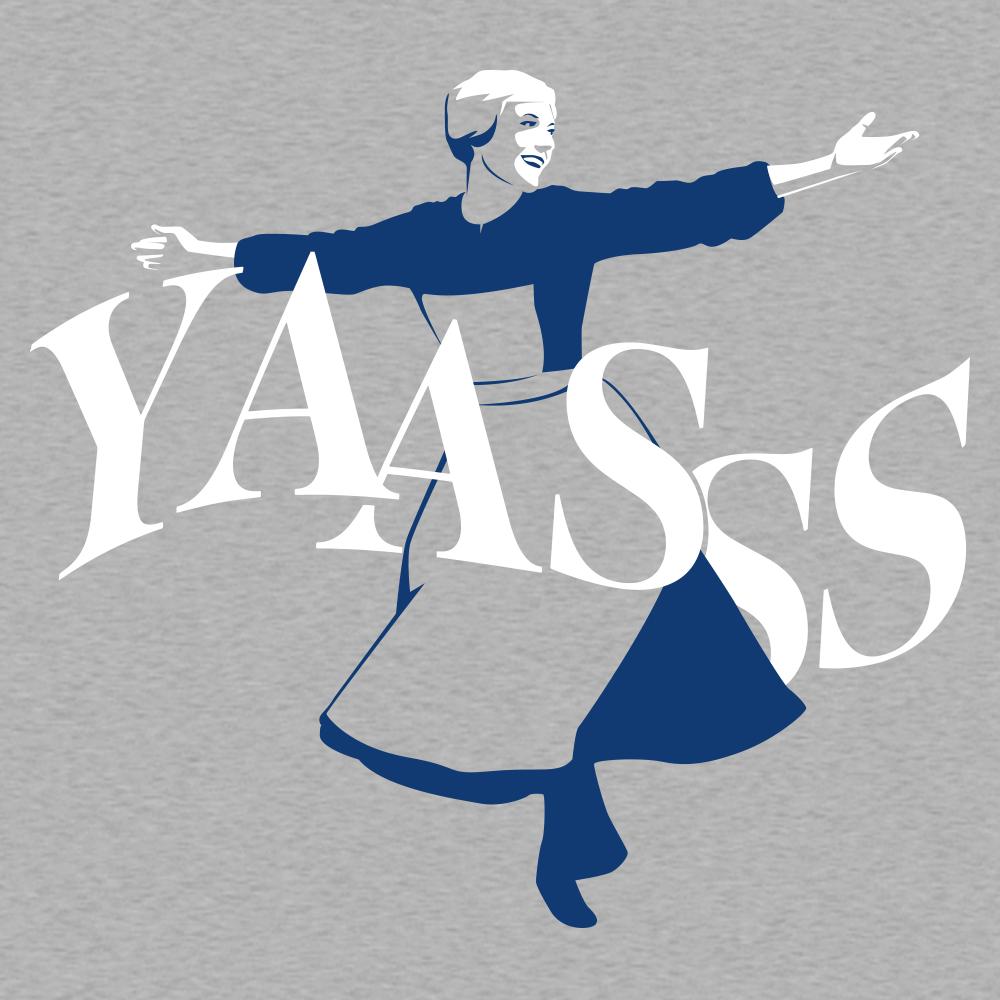 YAASSS