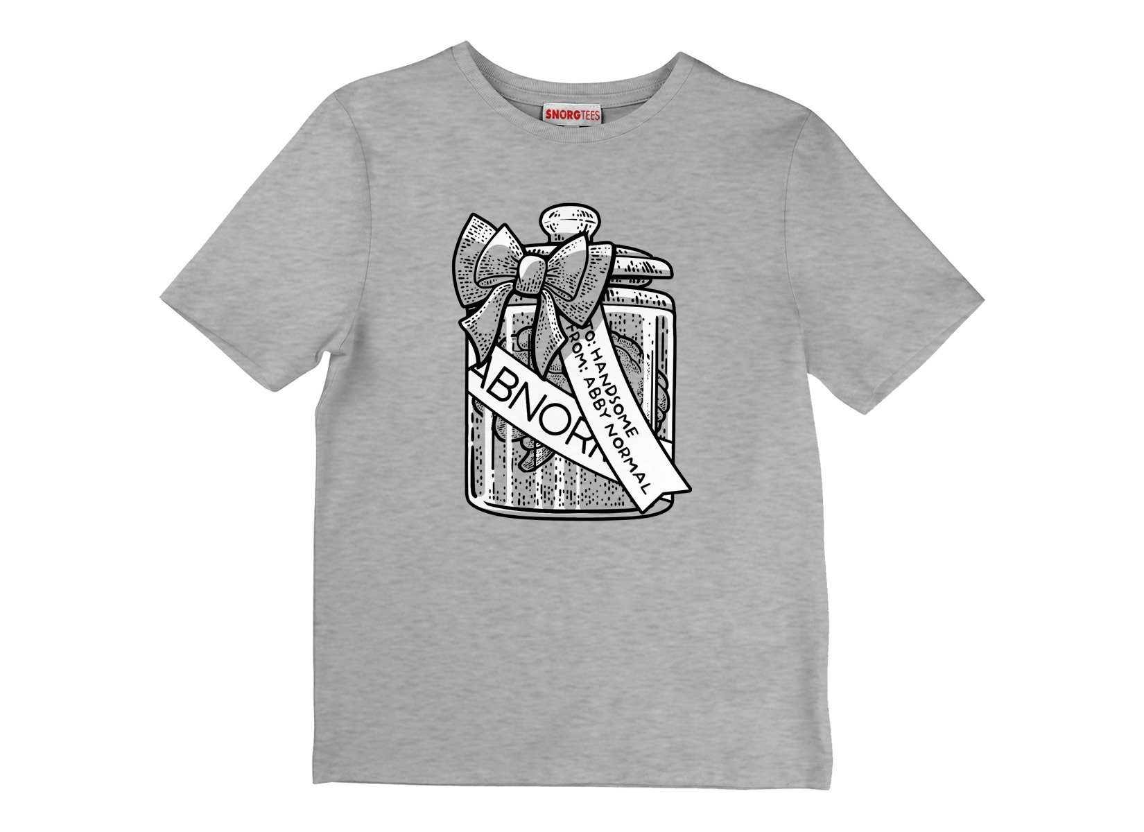 From Abby Normal on Kids T-Shirt