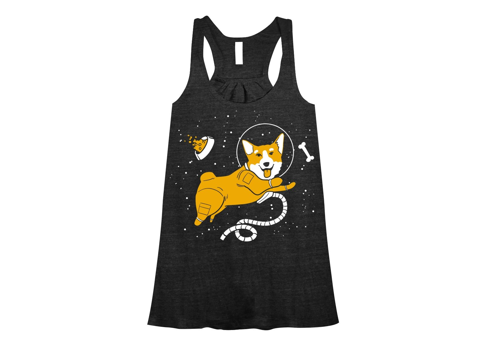 Astrocorg on Womens Tanks T-Shirt