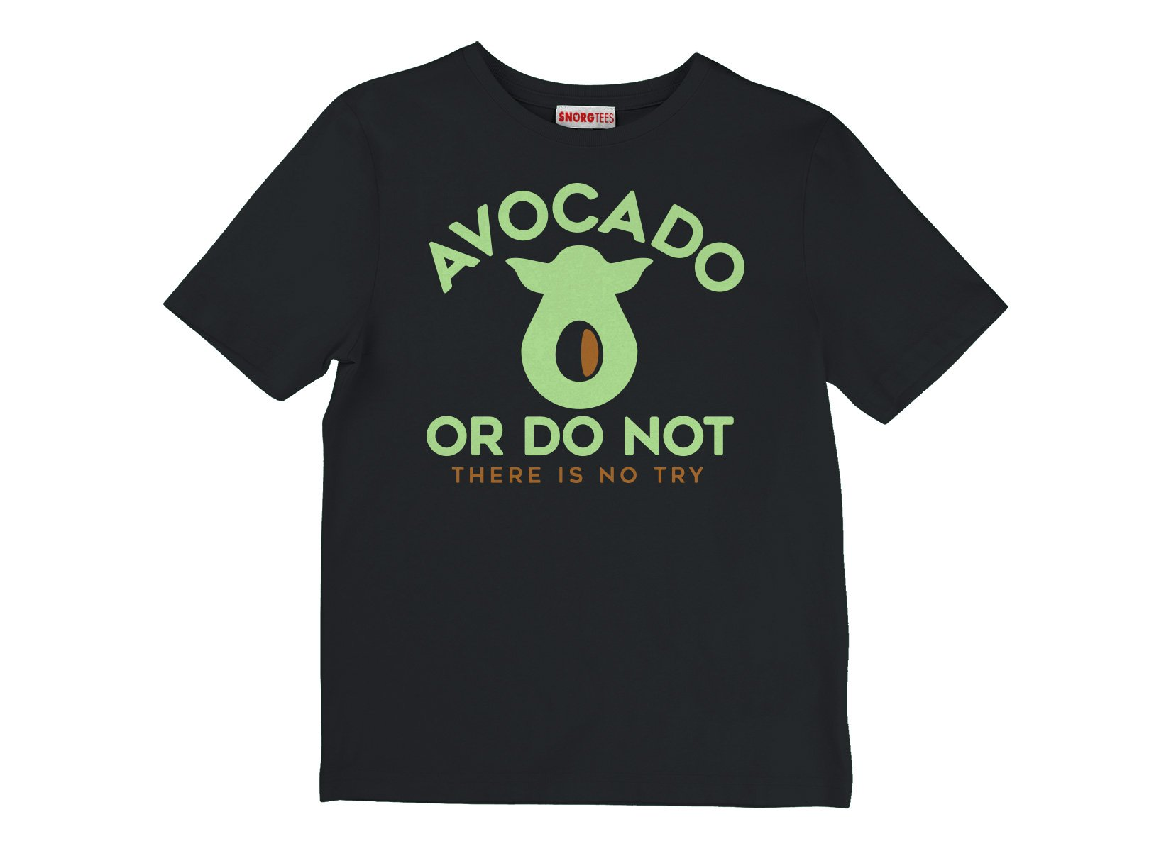 Avocado Or Do Not on Kids T-Shirt