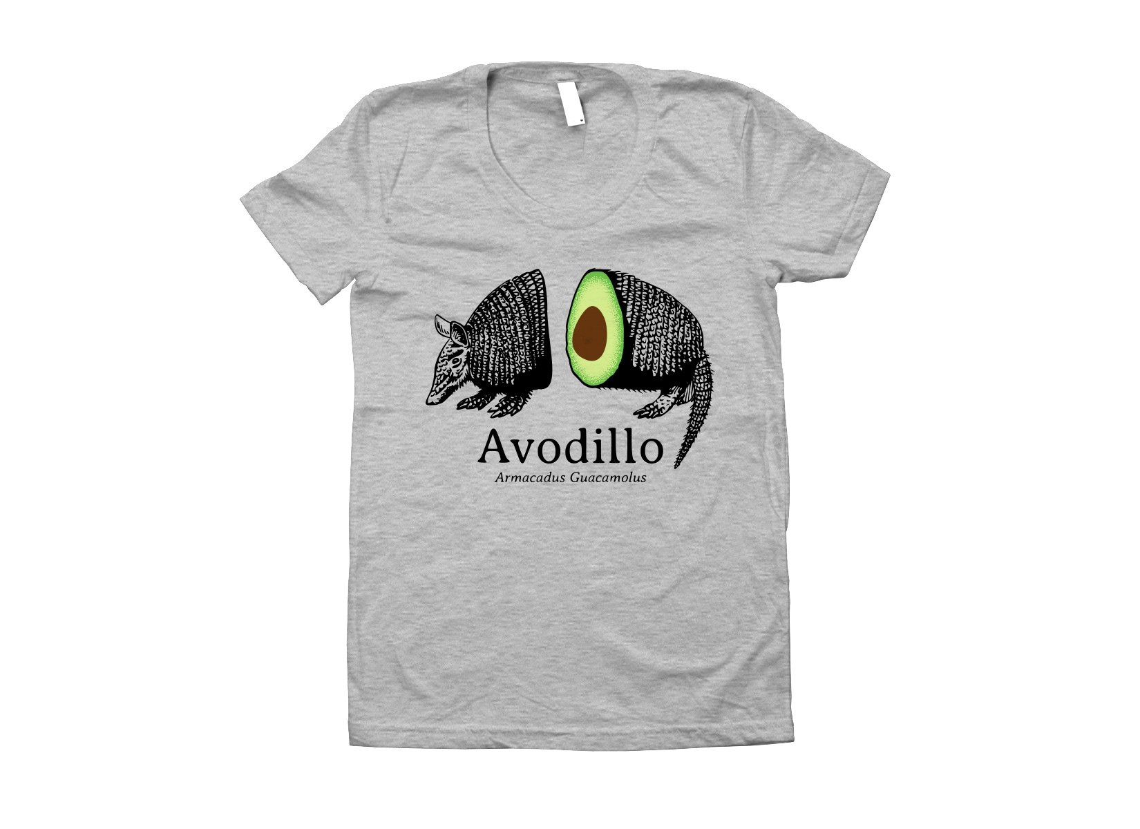 Avodillo on Juniors T-Shirt