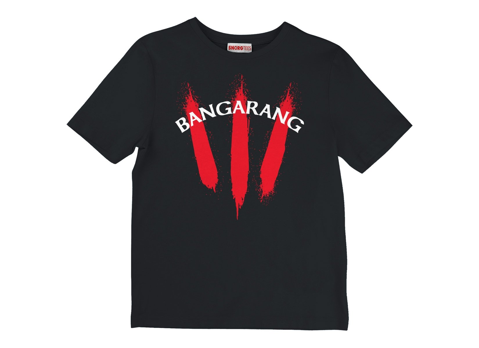 Bangarang on Kids T-Shirt