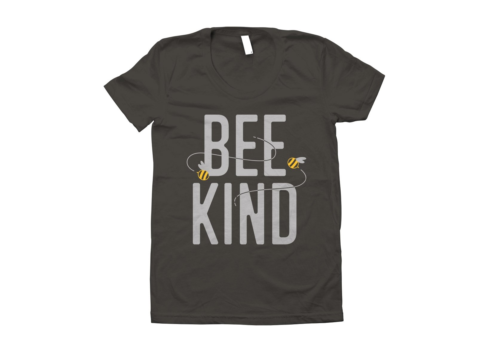 Bee Kind on Juniors T-Shirt
