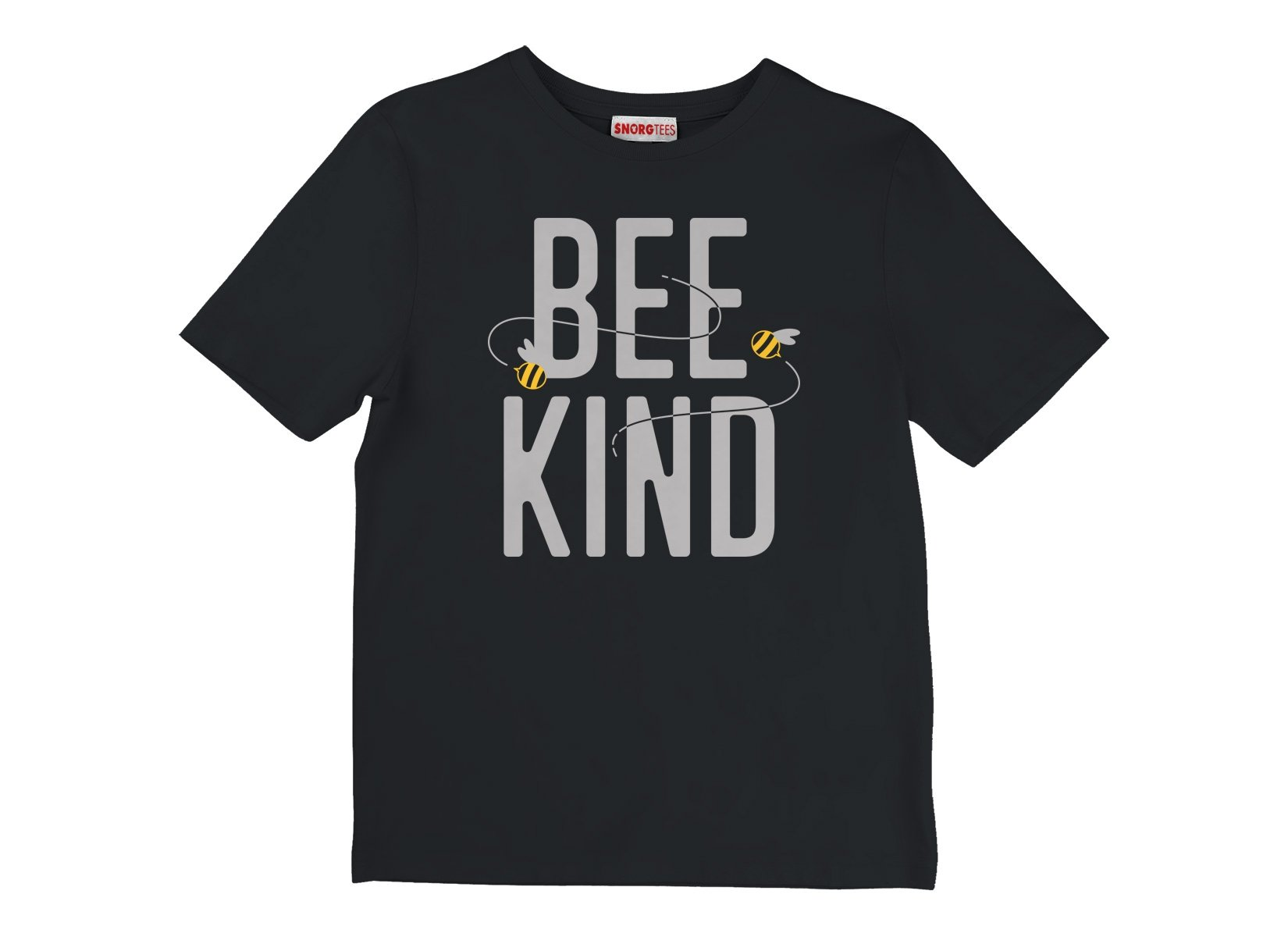 Bee Kind on Kids T-Shirt