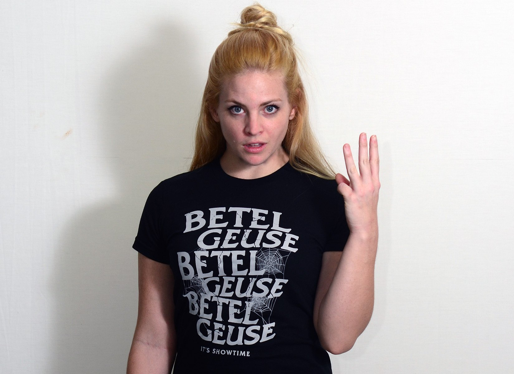 Betelgeuse on Juniors T-Shirt