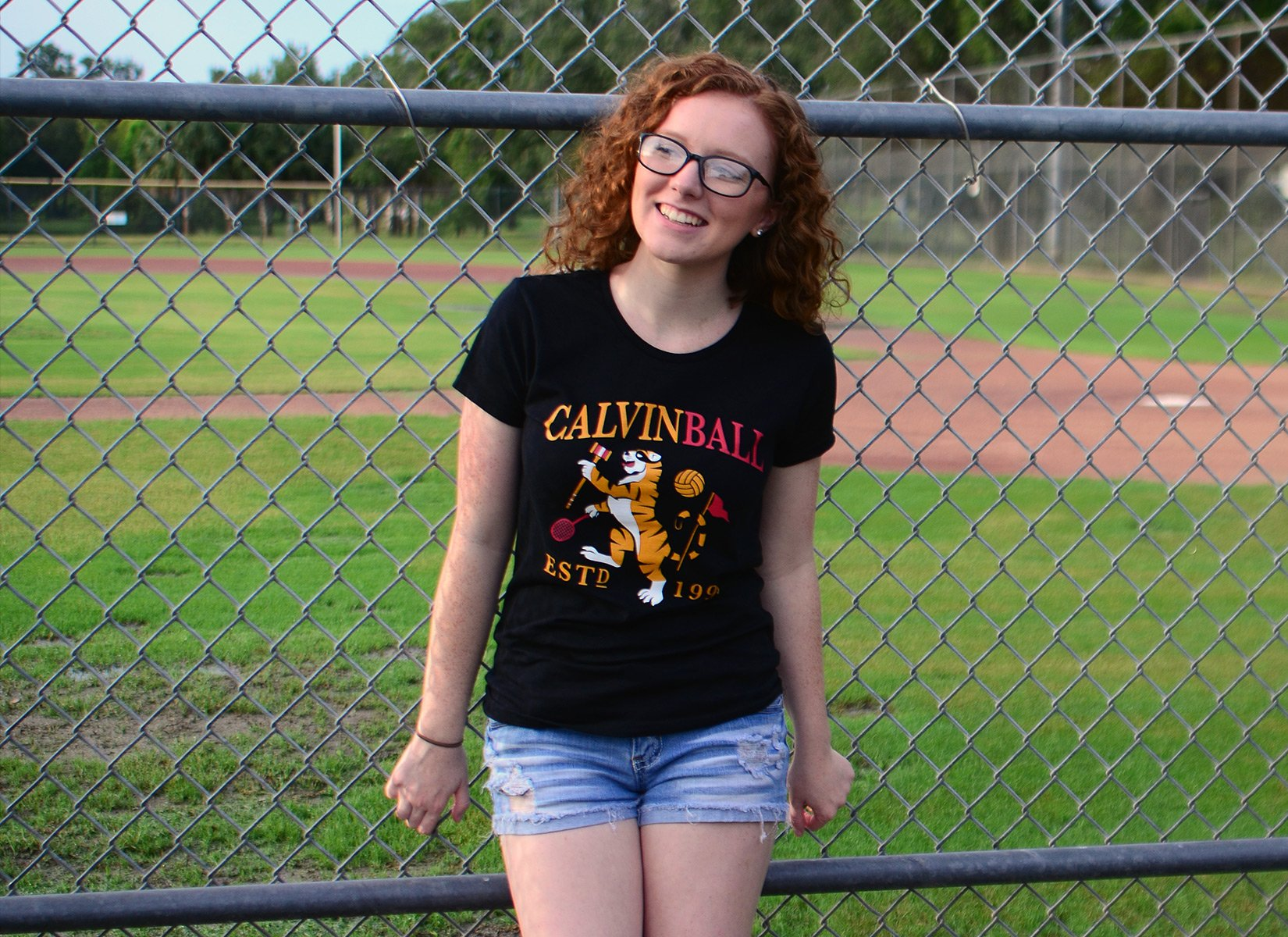 Calvinball on Womens T-Shirt