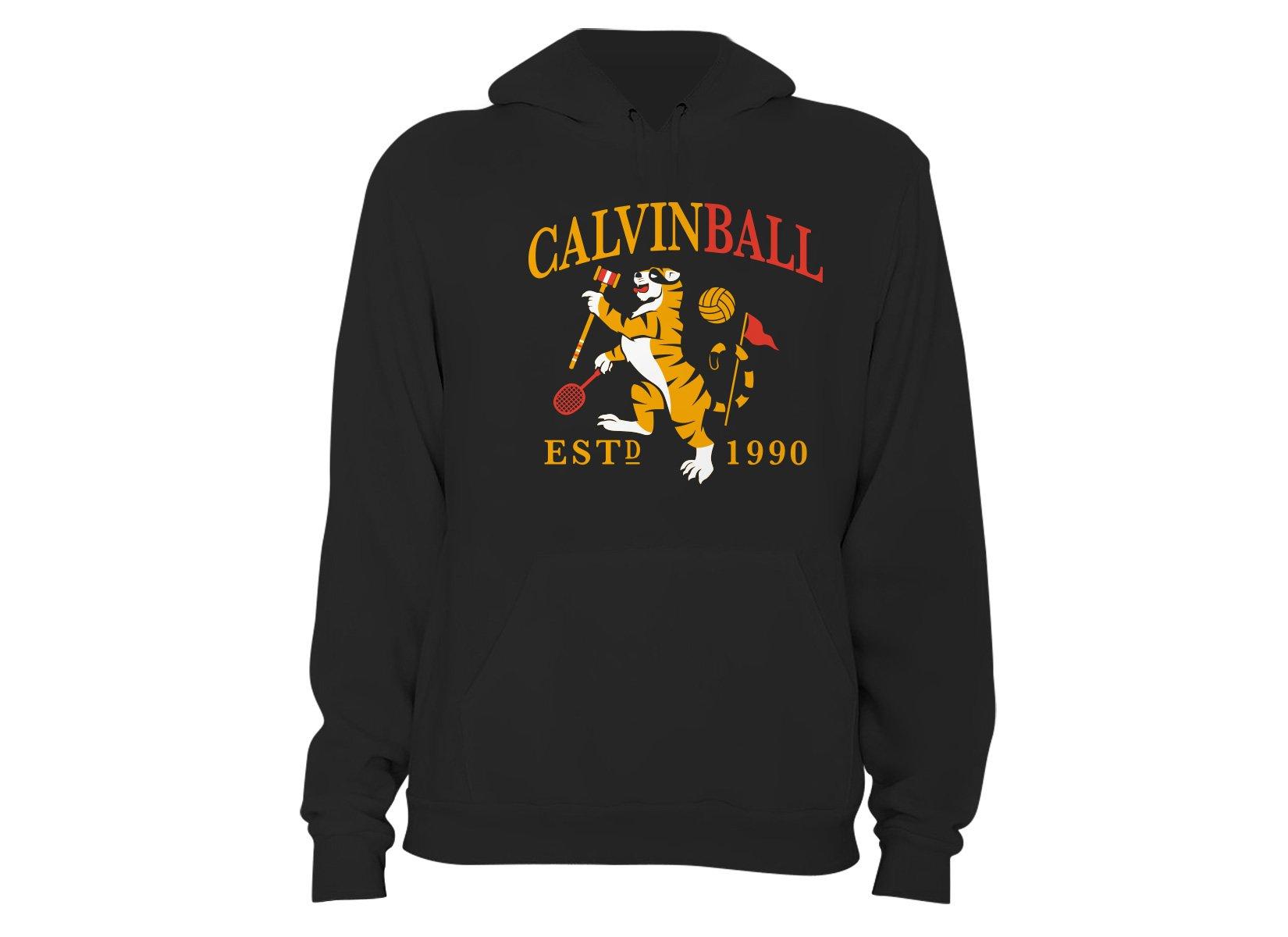 Calvinball on Hoodie