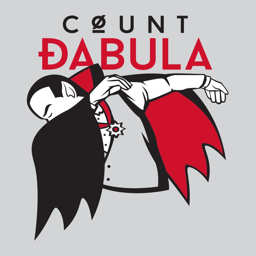 cfec2063 Count Dabula T-Shirt | SnorgTees