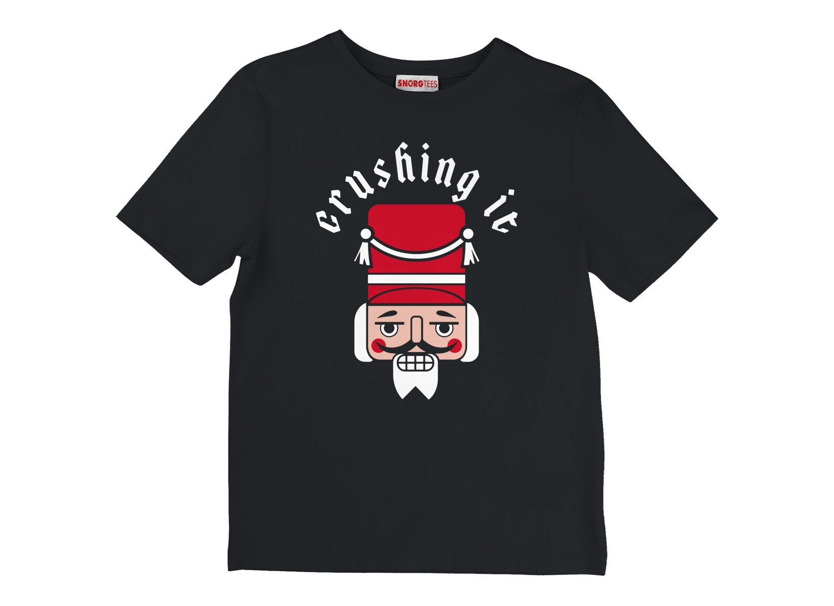 Crushing It on Kids T-Shirt