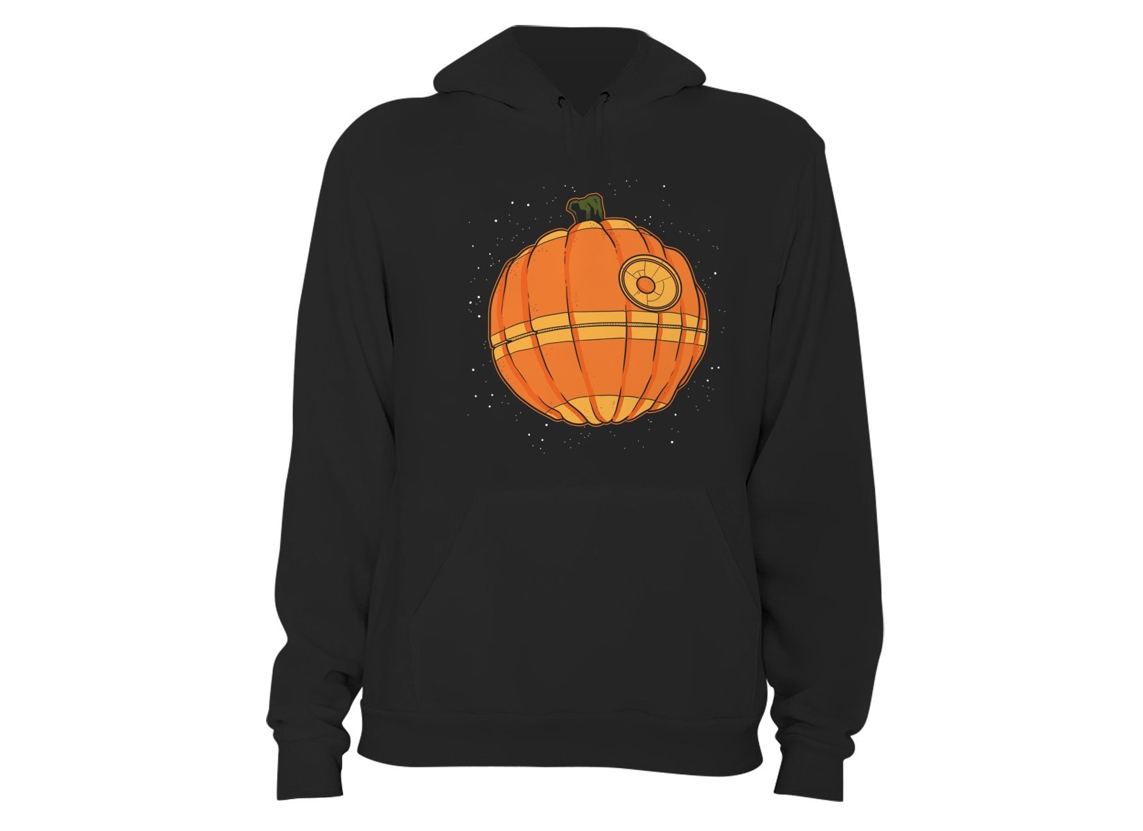 That's No Pumpkin on Hoodie