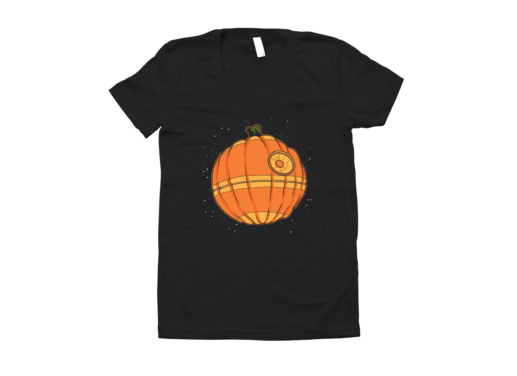 That's No Pumpkin on Juniors T-Shirt