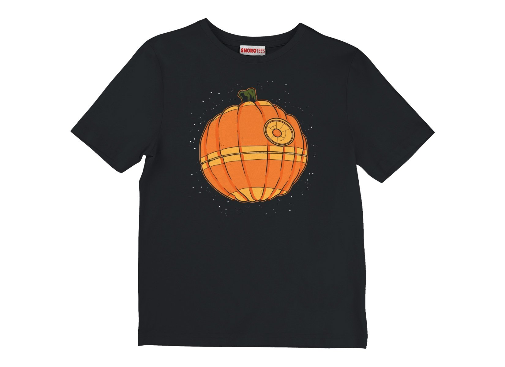 That's No Pumpkin on Kids T-Shirt