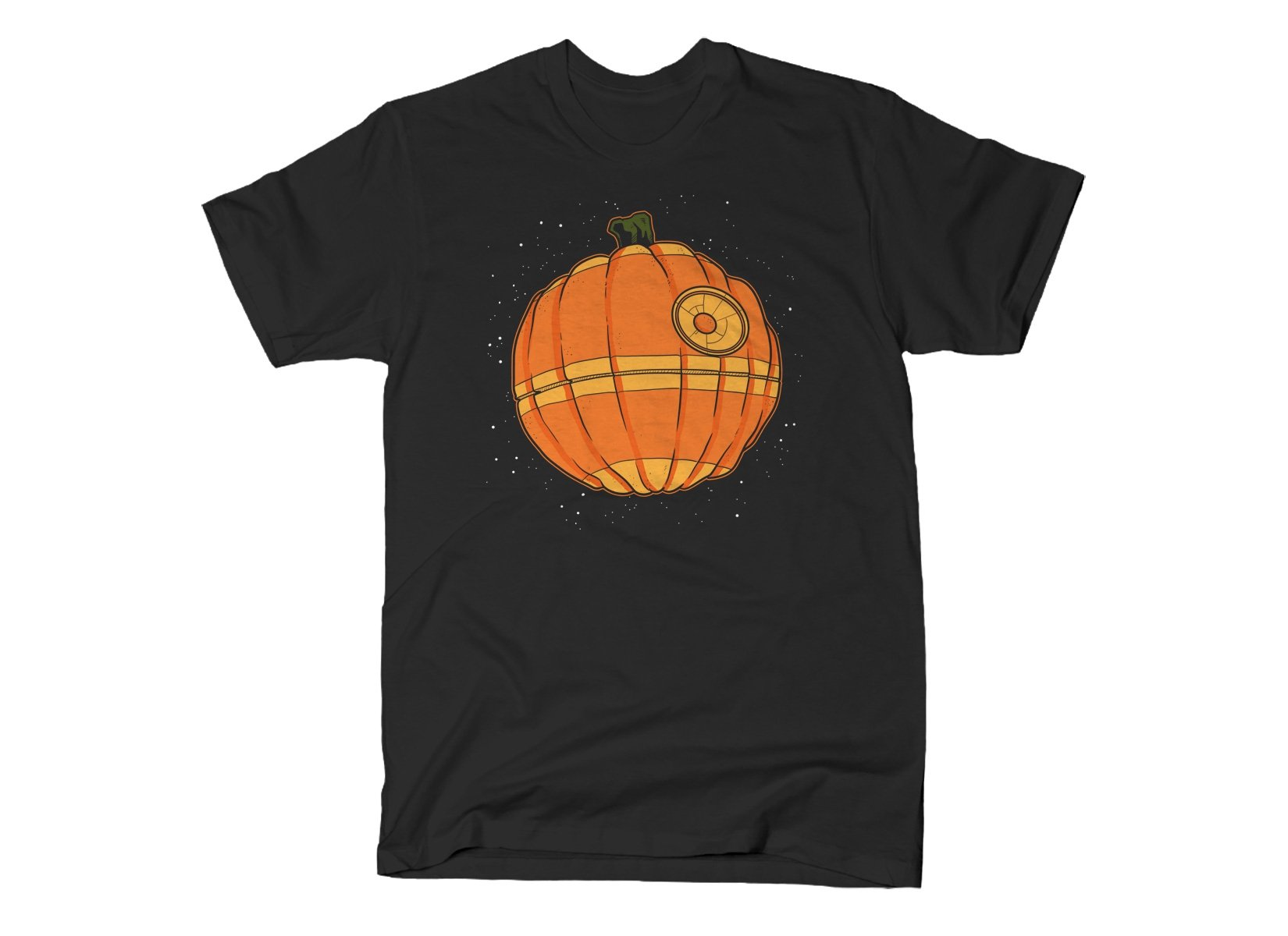 That's No Pumpkin on Mens T-Shirt