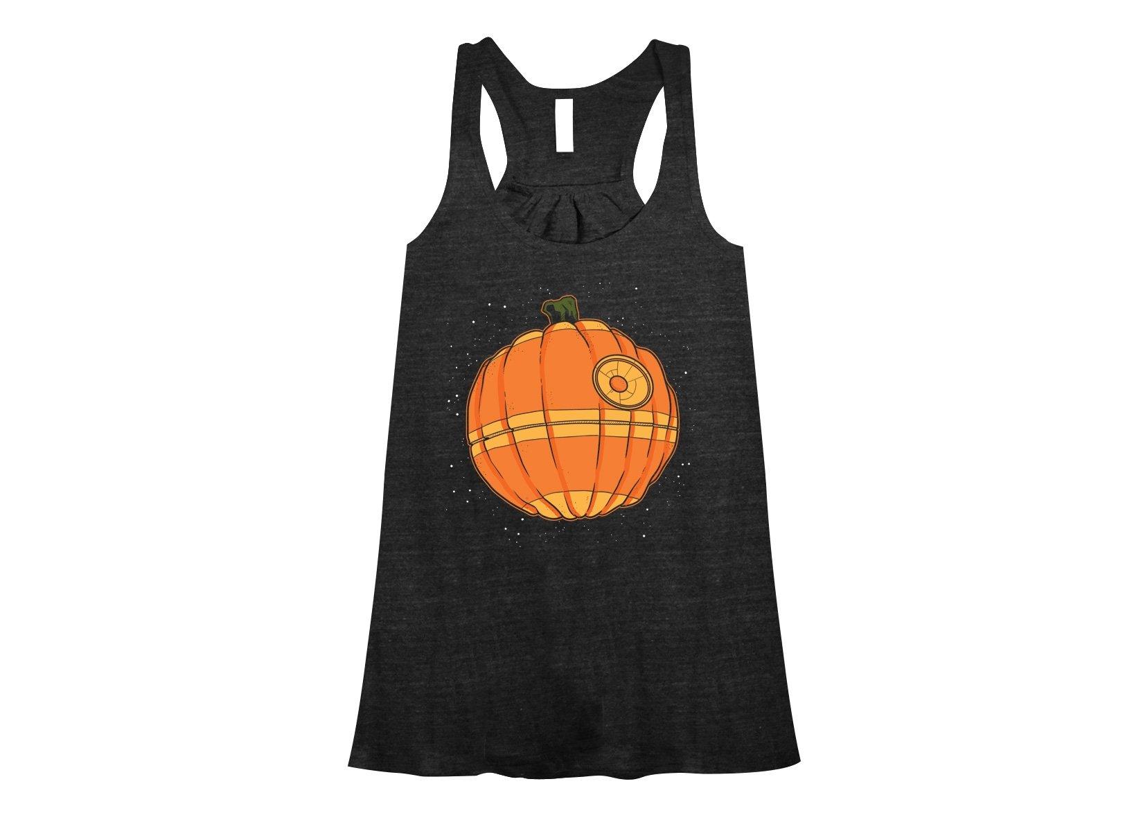 That's No Pumpkin on Womens Tanks T-Shirt