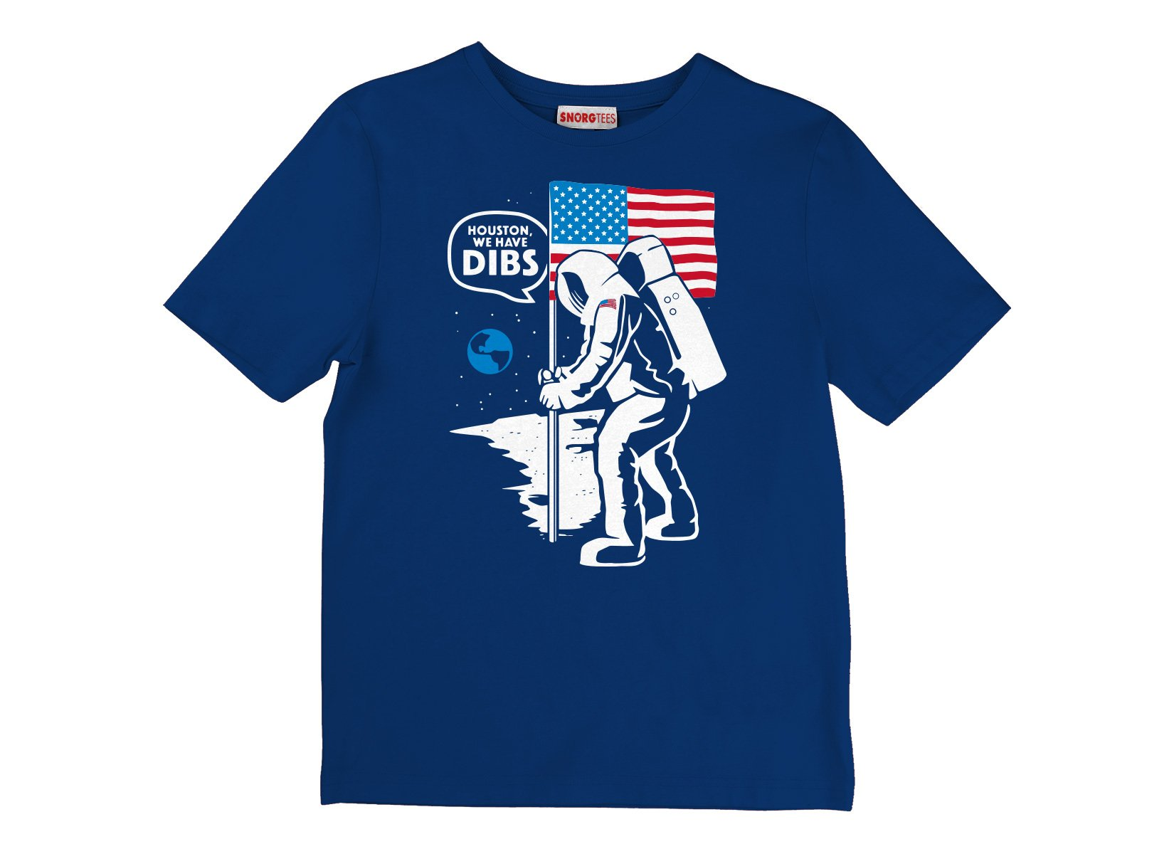 We Have Dibs on Kids T-Shirt
