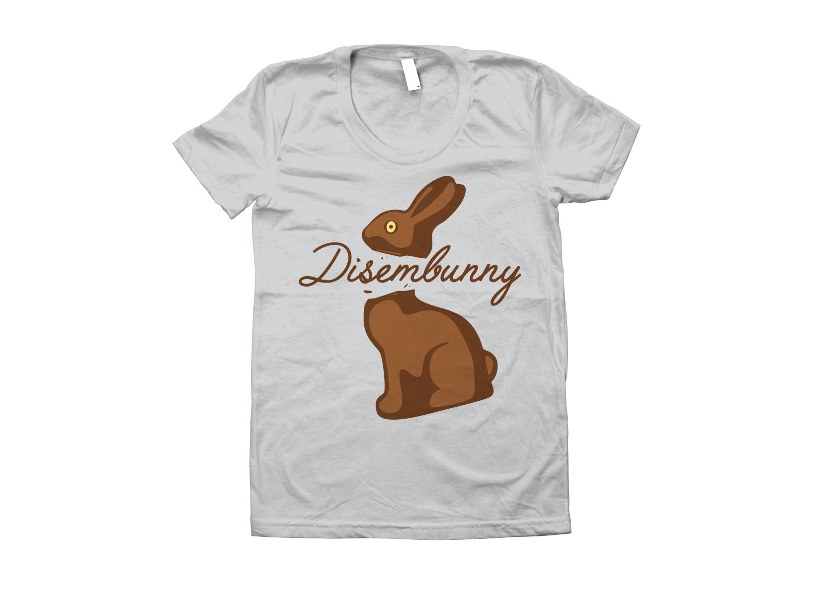 Disembunny on Juniors T-Shirt