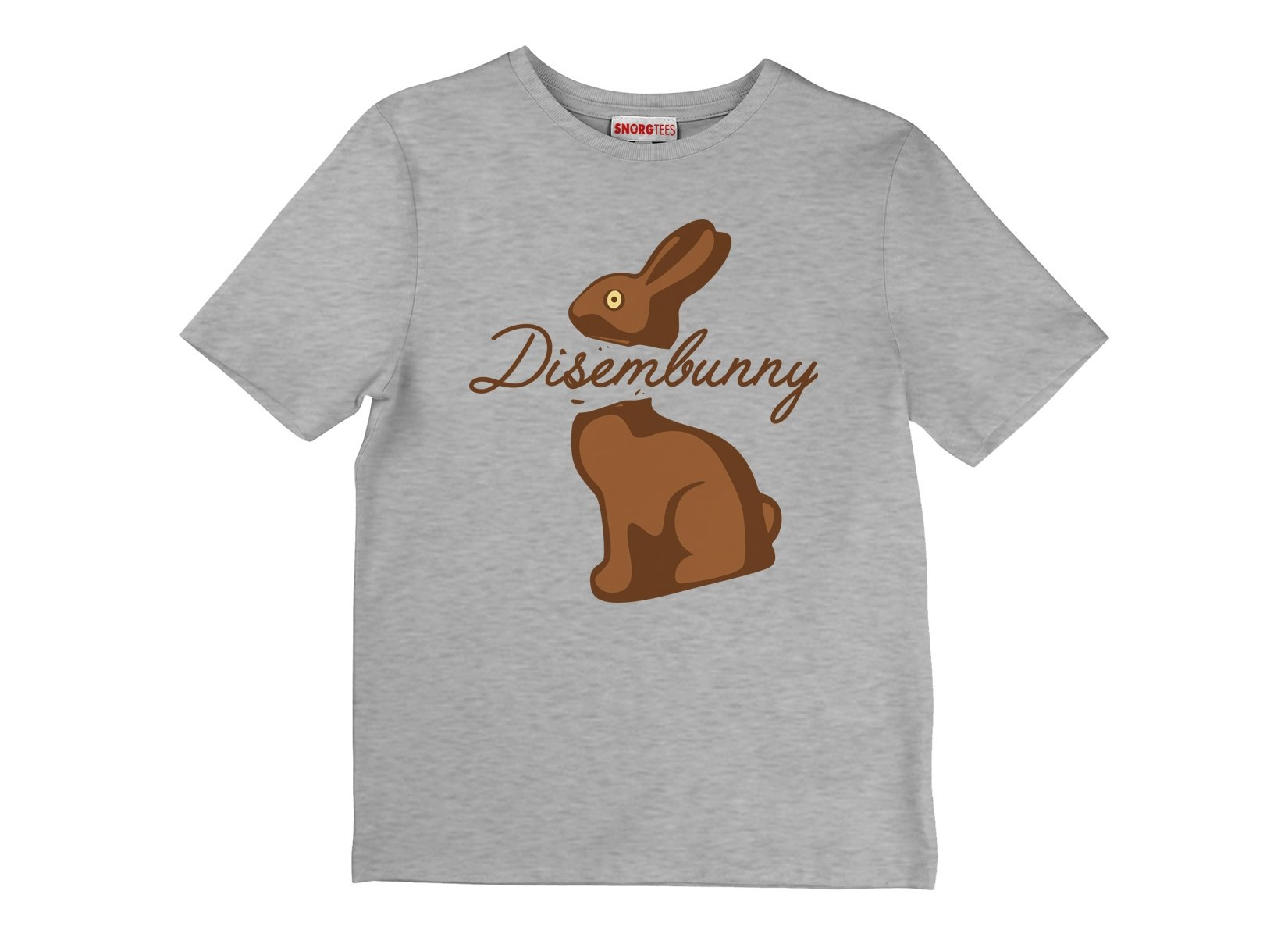 Disembunny on Kids T-Shirt