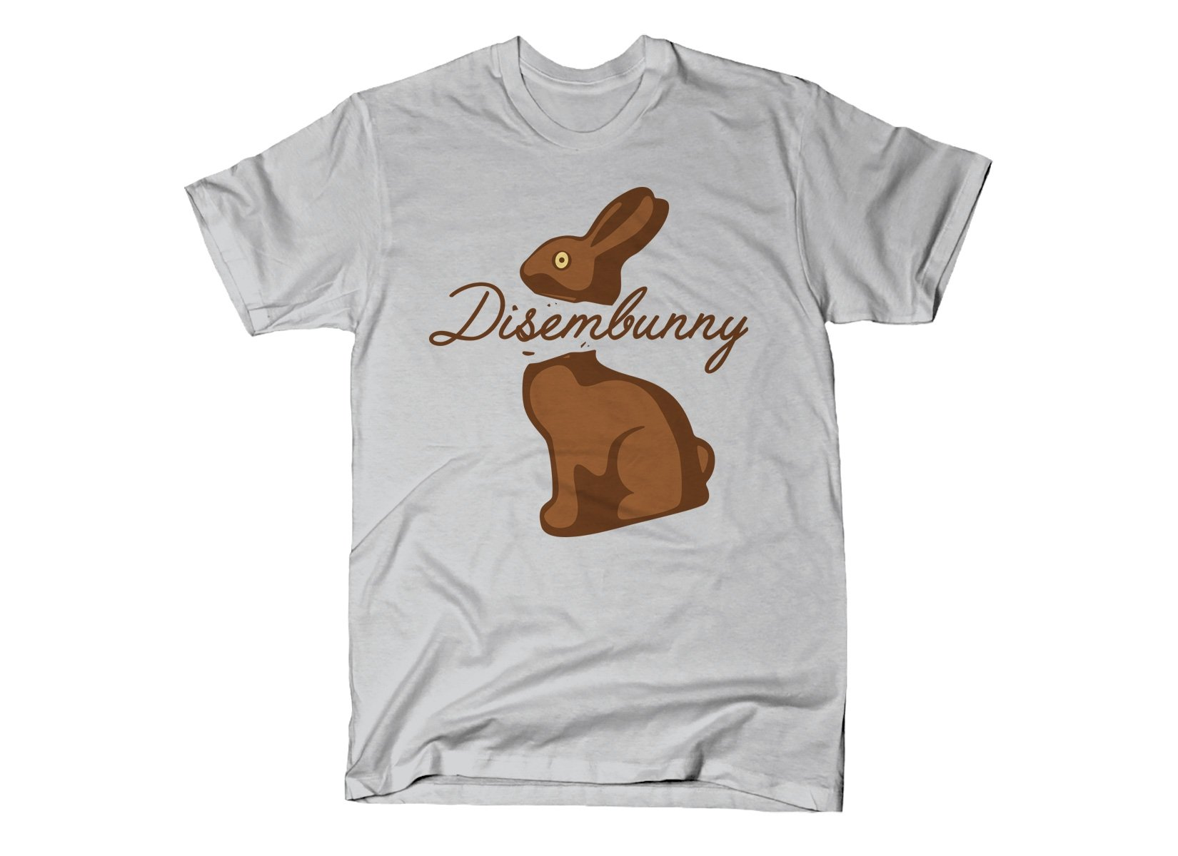 Disembunny on Mens T-Shirt