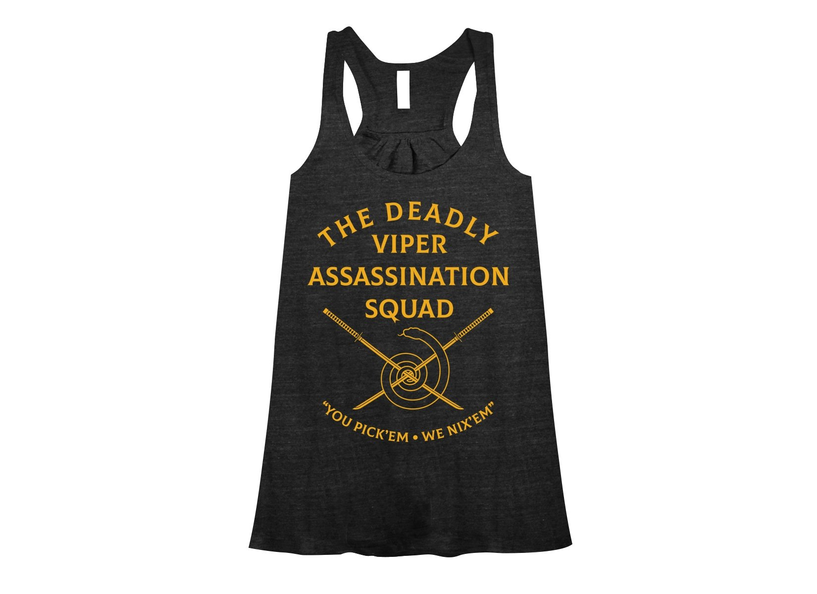 The DVAS on Womens Tanks T-Shirt
