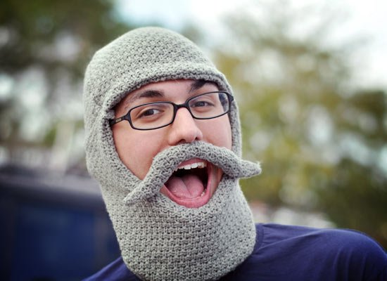 Beardheads by Beardhead on Mens Hats