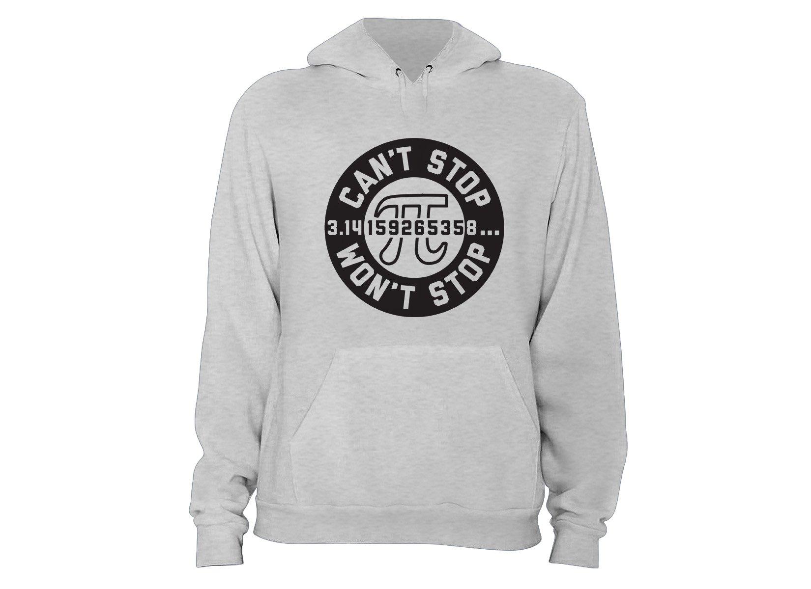 Très Can't Stop Won't Stop T-Shirt | SnorgTees EI03