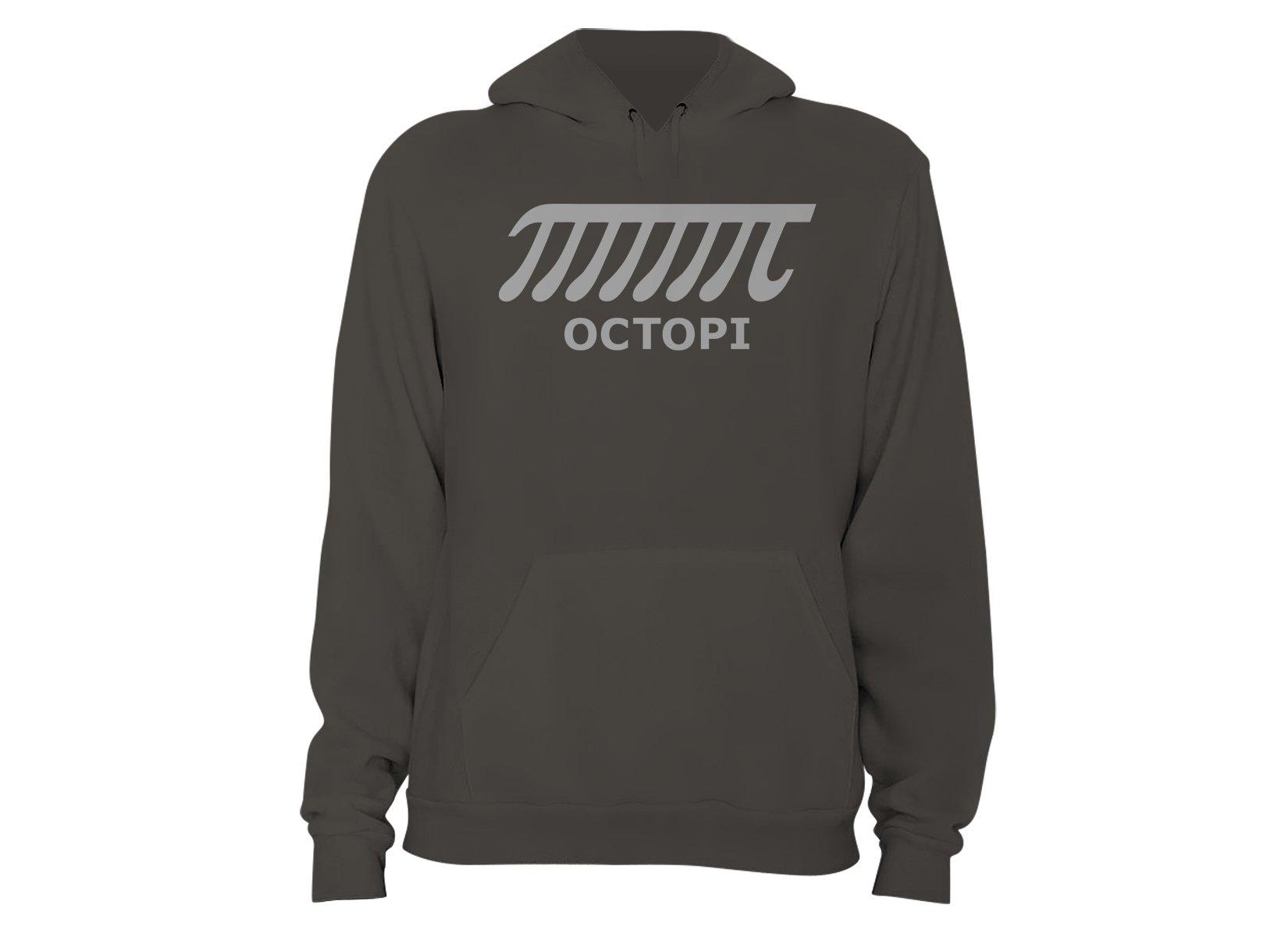 Octopi on Hoodie