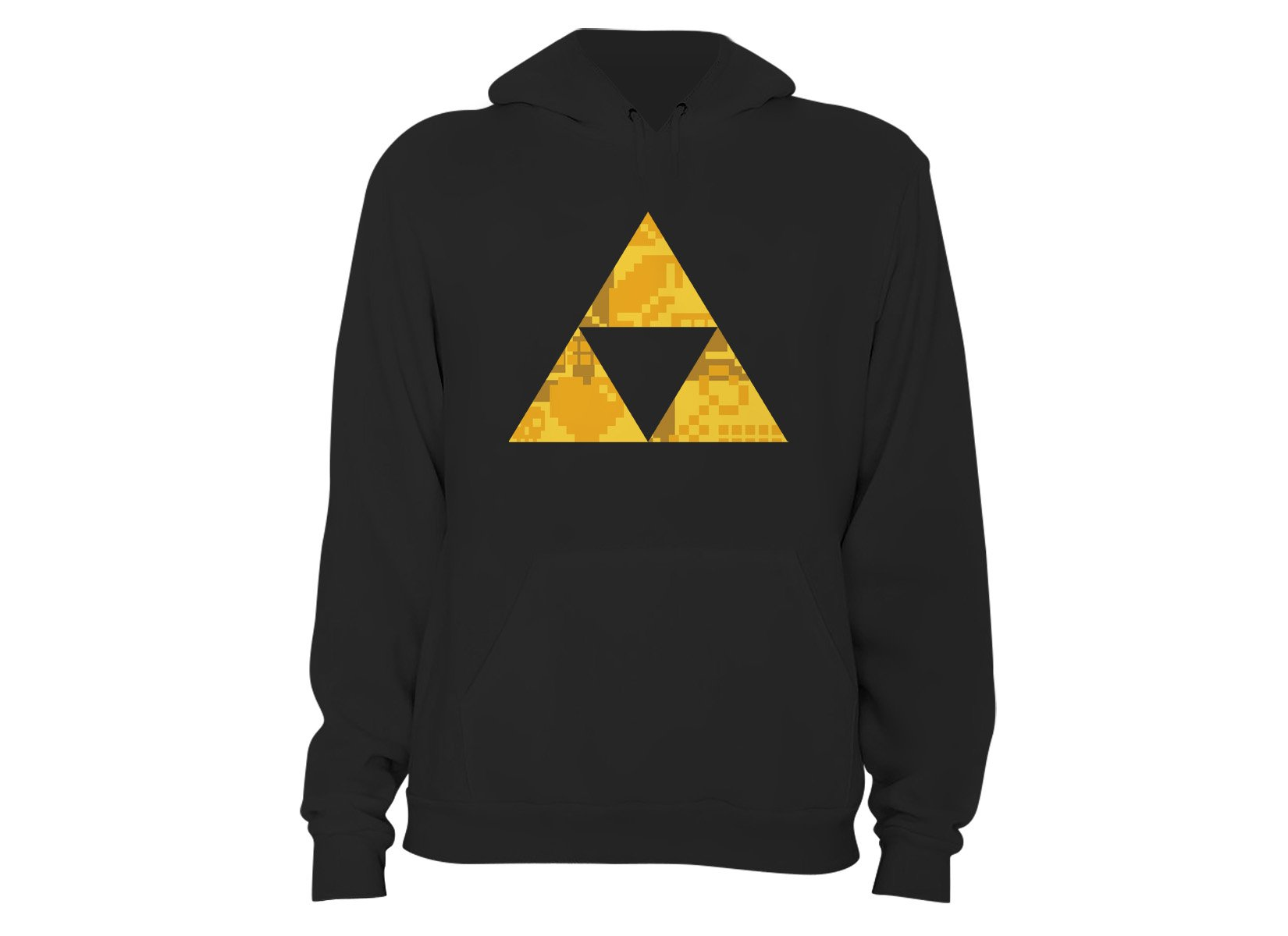 Triforce on Hoodie