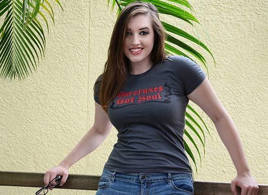 Horcruxes Got Soul on Juniors T-Shirt